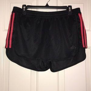 Adidas Climalite Women's Running Shorts